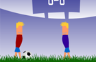 The Super Soccer Game by emieldegraaf