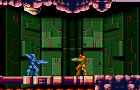 Metroid: Confrontation by DonkeyCrater