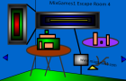 MixGames1 Escape Room 4 by MixGames1