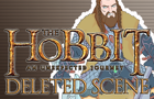 Deleted Hobbit Scene by veselekov