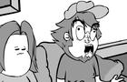 Psychicpebbles Game Grump