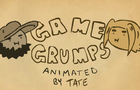 Grandma Grumps Animated by MasonicDisplay