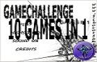 Gamechallenge