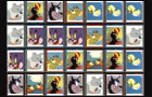 Tiles Of The Tom & Jerry