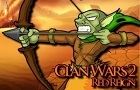 Clan Wars 2 - Red Reign by ffgameplayer