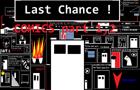 Last Chance ! (Comics)