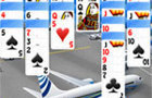 Airport Solitaire by cardboardgames