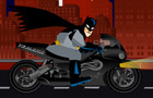Batman Biker