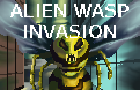 Alien Wasp Invasion.