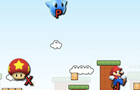 New Mario Game: Mario Typ by PlanetaMario2012