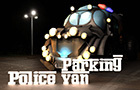 Police Van Parking