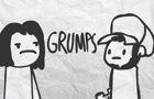 Grumps - Fetal Position