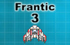 Frantic 3 by polymerrabbit