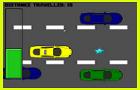Taxi Race