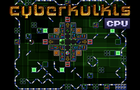 Cyber Kulkis: CPU by Skellus