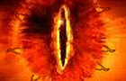 Sauron's Big Friggen Eye by JGold