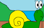 The Snail and the bridge