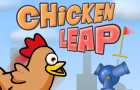 Chicken Leap by Labrasoft