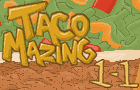 TacoMazing Lvl 1-1 by WaldFlieger
