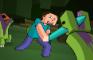 The Minecraft - Matrix
