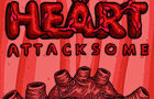 Heart Attacksome by TawStudio