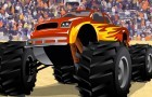 Monster Truck Survival by GAMOLITION