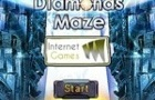 Diamonds Maze by JeuxInternet