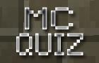 Minecraft Quiz v0.5
