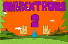 Ambidextrous-the 2nd Hand by Munguia