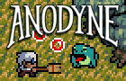 Anodyne Demo by Seagaia
