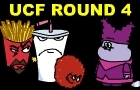 Athf Vs Chowder