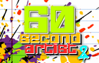 60 Second Artist 2 by 08jackt
