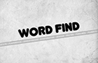 Word Find by meltingbraingames