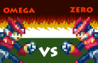 Omega vs Zero by SirJuicyLemon