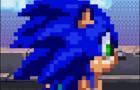 Sonic X Intro