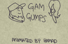 Game Grumps - Urgh Bane! by hamadubai