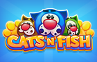 Cats'n'Fish by Geovizz