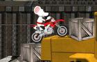 Stunt Moto Mouse