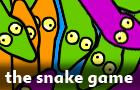 The Snake Game by Jindo