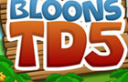 Bloons Tower Defense 5 by Warnockworld