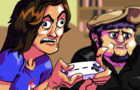 Game Grumps: The Movie by SpeedoSausage