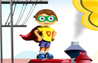 Super Kid by Fiqa