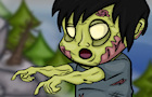 Brainless Zombie by nowgamez