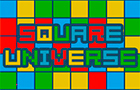 Square Universe by blobomule