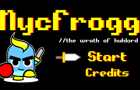 nycfrog: intro by jicking