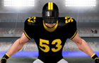 Linebacker Alley 2 by glowmonkey