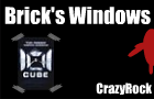 Brick's Windows by CrazyRock