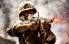 WWII Trooper by netpub