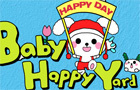 Baby Happy Yard by bianji