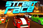 Street Race by FightClub69